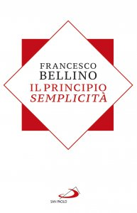 Copertina di 'Il principio semplicità'