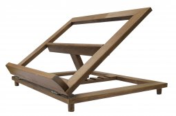 Copertina di 'Leggio economico da tavolo in legno - 32x40 cm'