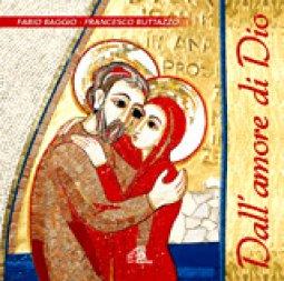 Copertina di 'Dall'amore di Dio'
