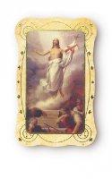 """Immaginetta sacra """"Gesù risorto"""" (10 pezzi)"""