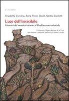 Luce dell'invisibile - Concina Elisabetta, flores David Anna, Guidetti Mattia