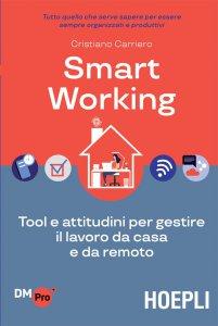 Copertina di 'Smart Working'