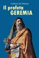 Il profeta Geremia - Umberto De Martino