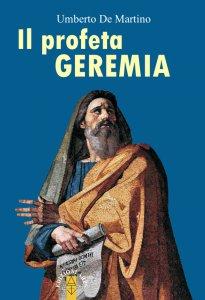Copertina di 'Il profeta Geremia'