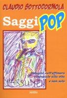 Saggi pop - Claudio Sottocornola