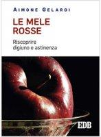 Le mele rosse - Aimone Gelardi