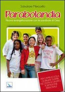 Copertina di 'Parabolandia'