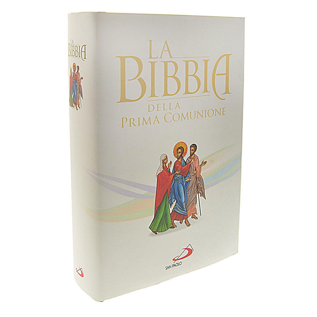 Bibbia 3 la SACRA BIBBIA.