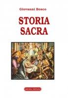 Storia sacra - Giovanni Bosco
