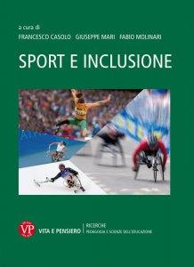 Copertina di 'Sport e inclusione'