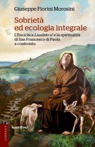 Copertina di 'Sobrietà ed ecologia integrale'