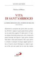 Vita di sant'Ambrogio - Paolino di Milano