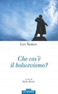 Copertina di 'Che cos'è il bolscevismo?'