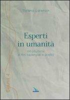 Esperti in umanit� - Lorenzin Tiziano