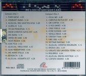 Immagine di 'Melodie gregoriane [2 cd]'