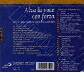 Immagine di 'Alza la voce con forza'
