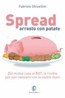 Spread arrosto con patate - Fabrizio Ghisellini