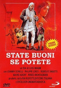 Copertina di 'State buoni se potete (DVD)'