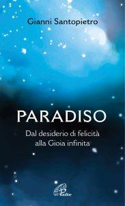 Copertina di 'Paradiso'