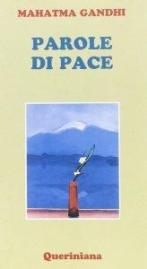 Copertina di 'Parole di pace'