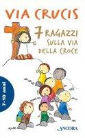 Via Crucis - Agnese Pagani , Piera Taiana