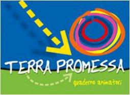 Copertina di 'Terra promessa'