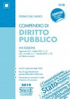 Compendio di Diritto Pubblico - Federico del Giudice