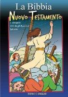 La Bibbia - Nuovo Testamento NE