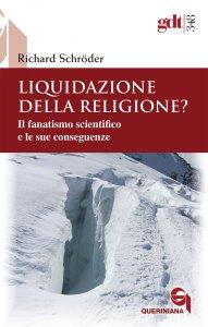 Copertina di 'Liquidazione della religione?'