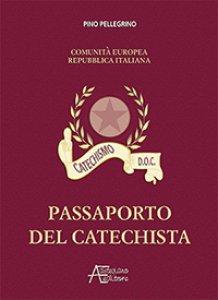 Copertina di 'Passaporto del catechista'