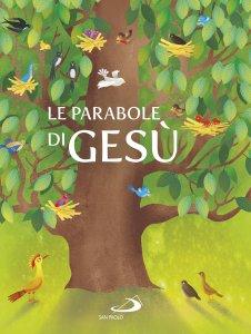 Copertina di 'L parabole di Gesù'