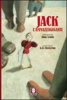 Jack l'ammazzagiganti - Anna Leotta