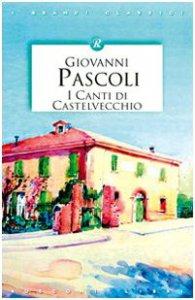 Copertina di 'Canti di Castelvecchio'