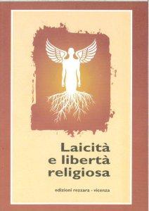 Copertina di 'Laicità e libertà religiosa'