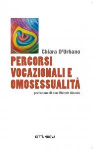 Copertina di 'Percorsi vocazionali e omosessualità'