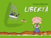 Libertà - Violeta Monreal