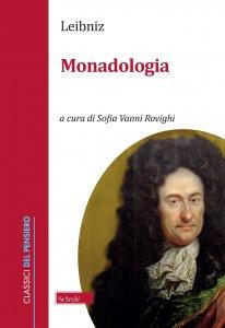 Copertina di 'Monadologia'