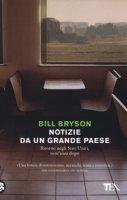 Notizie da un grande paese - Bryson Bill