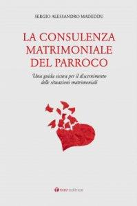 Copertina di 'Consulenza matrimoniale del parroco'