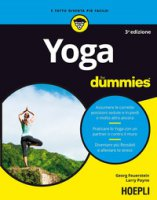 Yoga for dummies - Feuerstein Georg, Payne Larry
