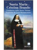 Santa Maria Cristina Brando - Massimiliano Taroni