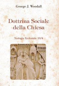 Copertina di 'Dottrina sociale della Chiesa'