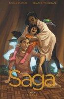 Saga - Vaughan Brian K., Staples Fiona