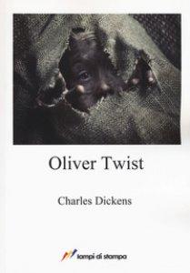 Copertina di 'Oliver Twist'