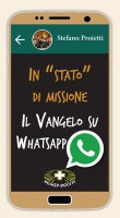 """In """"stato"""" di missione - Stefano Proietti"""