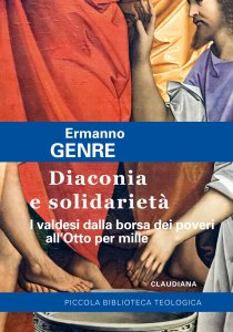 Copertina di 'Diaconia e solidarietà'