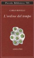 L' ordine del tempo - Carlo Rovelli