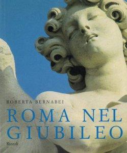 Copertina di 'Roma nel Giubileo'