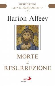 Copertina di 'Morte e resurrezione'