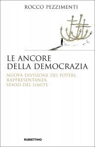 Copertina di 'Le ancore della democrazia'